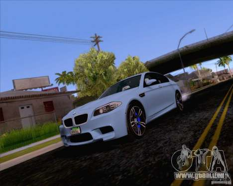 ENBSeries by Sankalol für GTA San Andreas elften Screenshot