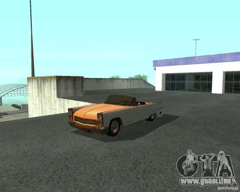 Peyote de GTA 4 pour GTA San Andreas