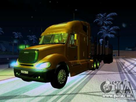 Freightliner Columbia pour GTA San Andreas
