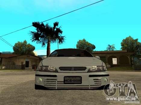 Fiat Marea Weekend für GTA San Andreas rechten Ansicht