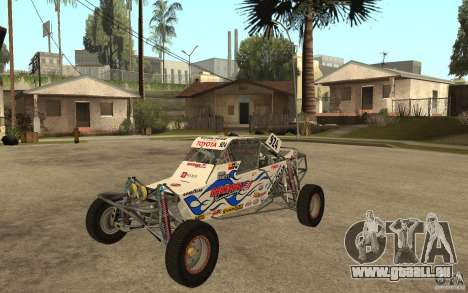 CORR Super Buggy 2 (Hawley) pour GTA San Andreas