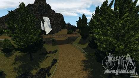 DiRTY - LandRush für GTA 4 fünften Screenshot
