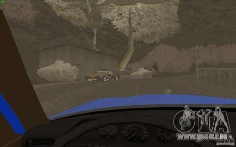Elegy Rat by Kalpak v1 pour GTA San Andreas moteur