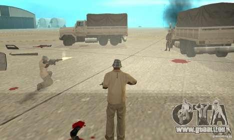 2 Double pour GTA San Andreas