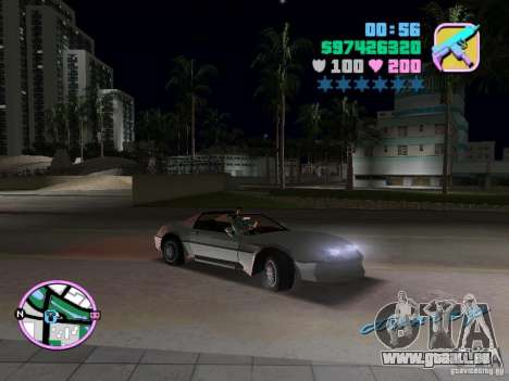 Phobos VT von Gta Liberty City Stories für GTA Vice City