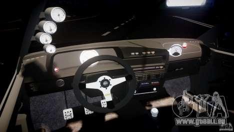 Lada VAZ 2109 pour GTA 4 est un droit