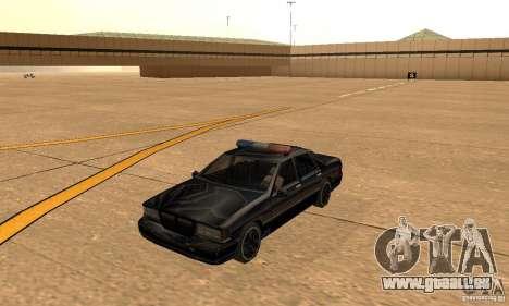 Autumn Mod v3.5Lite pour GTA San Andreas douzième écran