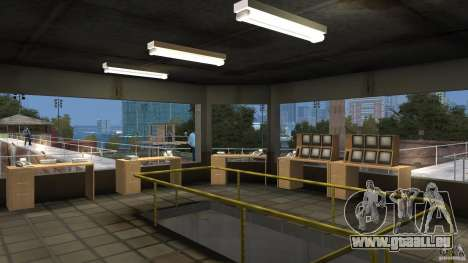 Bank robbery mod für GTA 4 achten Screenshot