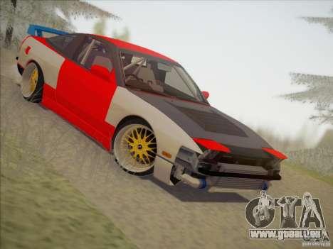 Nissan RPS13 Drift Korch für GTA San Andreas