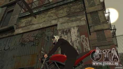 SharkS800RAyaton für GTA 4 dritte Screenshot