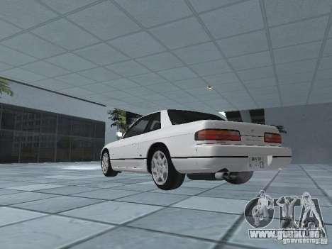 Nissan Silvia PS13 pour GTA San Andreas vue de droite
