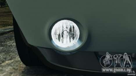 Dodge Challenger SRT8 2009 [EPM] pour GTA 4
