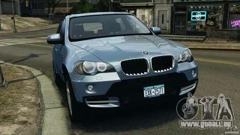 BMW X5 xDrive30i für GTA 4