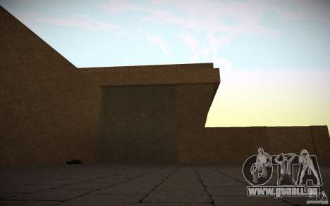SF Army Re-Textured für GTA San Andreas fünften Screenshot