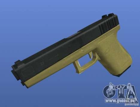 Weapon Textures für GTA 4 siebten Screenshot
