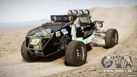 Ickler Jimco Buggy [Final] pour GTA 4 est un droit