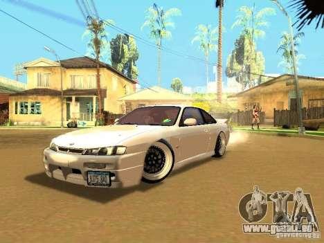 Nissan 200SX JDM pour GTA San Andreas