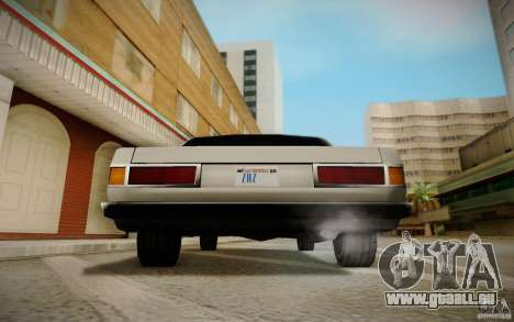 HQLSA v1.1 für GTA San Andreas zweiten Screenshot