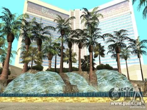 Nouvelles textures pour les Pirates de casino à  pour GTA San Andreas