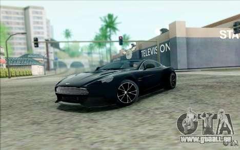 SA_DirectX 1.3 BETA pour GTA San Andreas sixième écran
