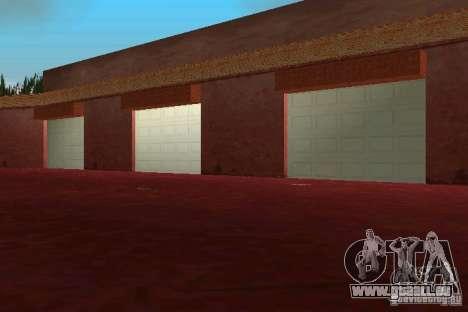 Motorshow für GTA Vice City dritte Screenshot