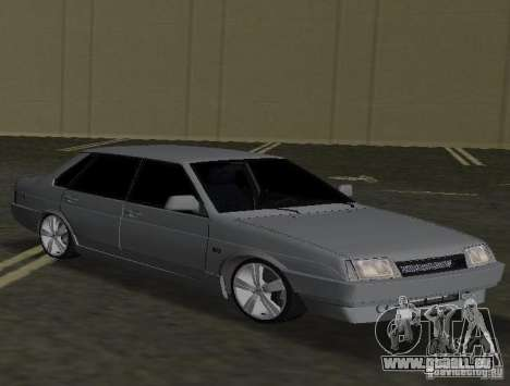 VAZ 21099 für GTA Vice City