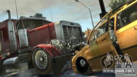 Bildschirme von GTA 4 laden für GTA San Andreas