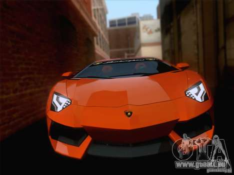 Realistic Graphics HD 5.0 Final pour GTA San Andreas quatrième écran