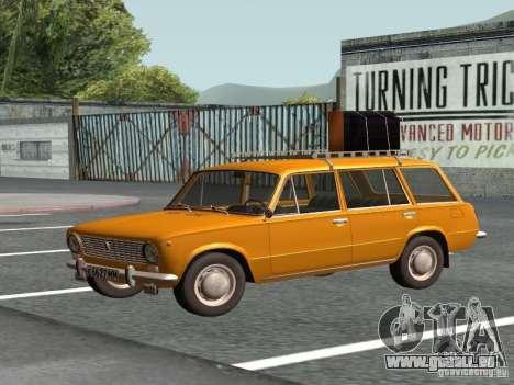 VAZ 2102 pour GTA San Andreas