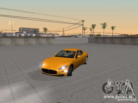 ENBSeries By Avi VlaD1k v2 pour GTA San Andreas dixième écran