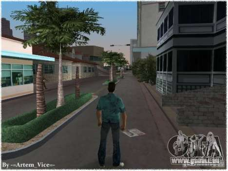 New Ocean Beach für GTA Vice City fünften Screenshot