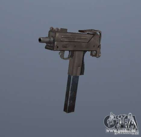 Grims weapon pack3 pour GTA San Andreas