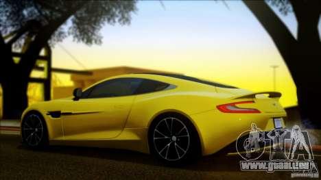 Solid ENB v7.0 für GTA San Andreas zweiten Screenshot
