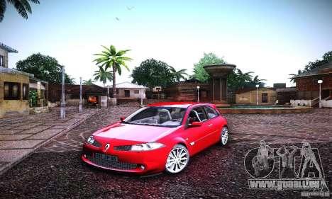 New Groove für GTA San Andreas elften Screenshot