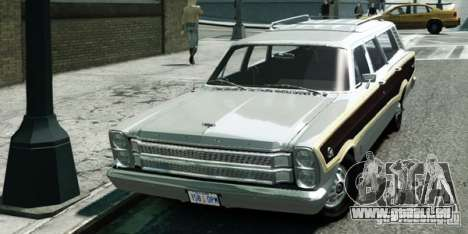 Ford Country Squire für GTA 4