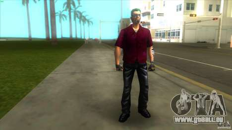 Pak-skins für GTA Vice City fünften Screenshot