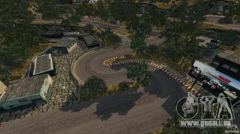 BangBang Town Race pour GTA 4 sixième écran