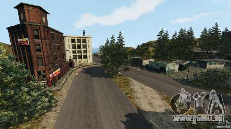 BangBang Town Race pour GTA 4 quatrième écran