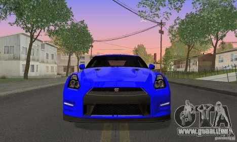 ENBSeries by dyu6 Low Edition pour GTA San Andreas sixième écran