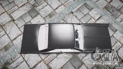 Ford Mercury Comet Caliente Sedan 1965 für GTA 4 rechte Ansicht