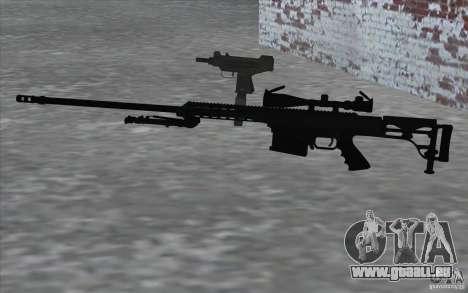 M98B pour GTA San Andreas