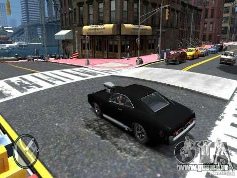 Road Textures (Pink Pavement version) pour GTA 4 neuvième écran