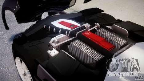 Mercedes-Benz SLR McLaren Stirling Moss [EPM] pour GTA 4 est un droit