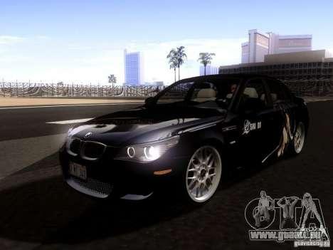 Neue Laden-screens für GTA San Andreas siebten Screenshot