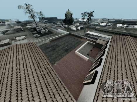 Setan ENBSeries pour GTA San Andreas cinquième écran
