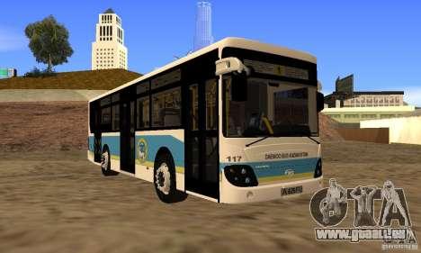 Daewoo Bus BC211MA Almaty für GTA San Andreas