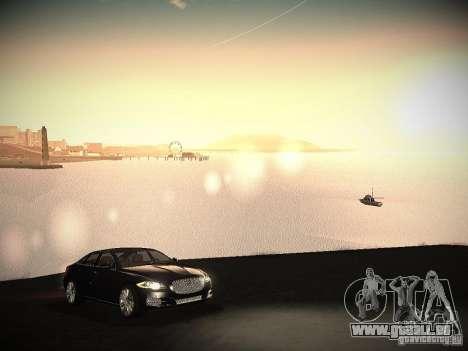 ENB Series by Raff V3.0 pour GTA San Andreas