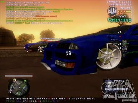 Eloras Realistic Graphics Edit für GTA San Andreas neunten Screenshot