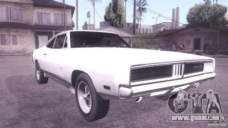 Dodge Charger R/T für GTA San Andreas