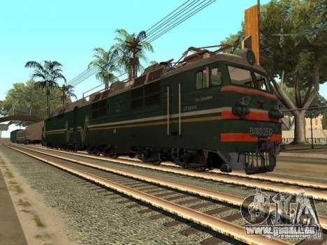 Vl80s-2532 für GTA San Andreas